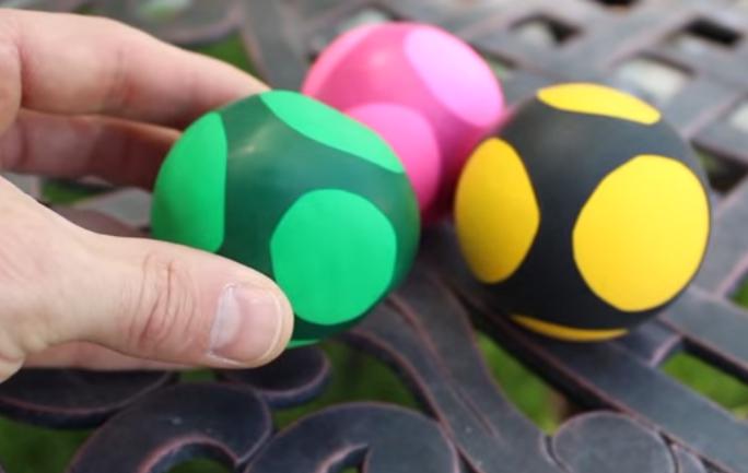 Très Une astuce pour créer une boule anti-stress maison ! ⋆ Trucs et  VU26